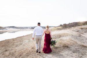 the bridal blush ceremoniemeester brief