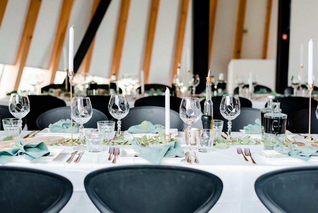 weddingplanner Amsterdam - styling bruiloft - bruiloft plannen