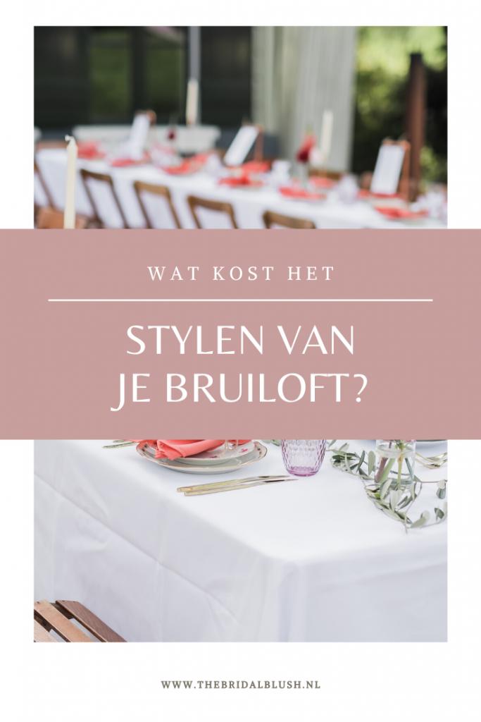 bruiloft styling noord-holland - bruiloft amsterdam