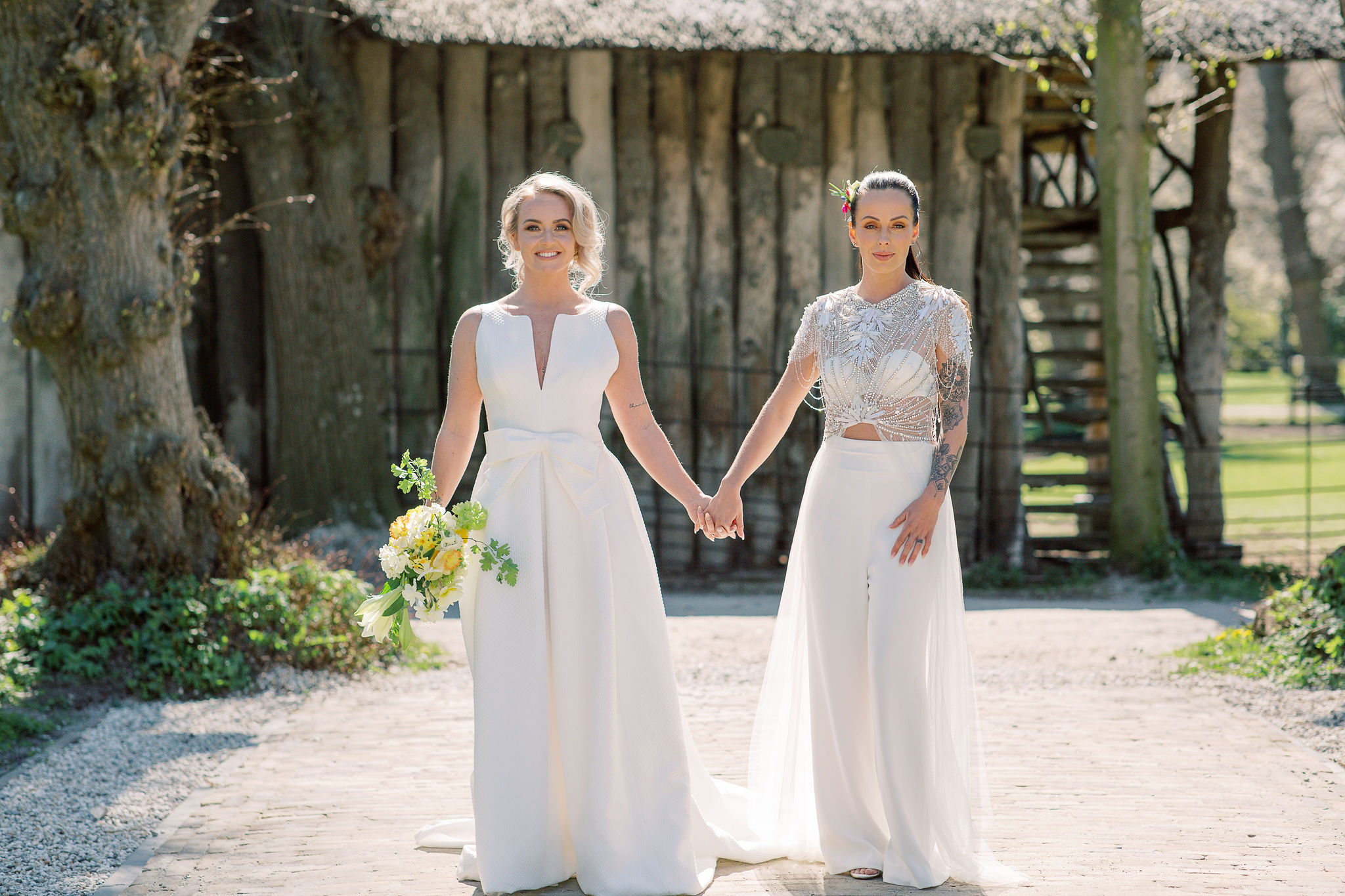 The bridal blush trouwen in 2021 bruiloft