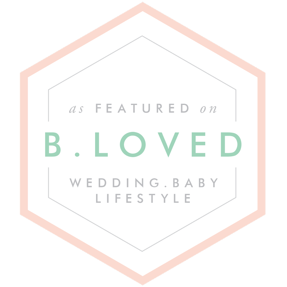bloved the bridal blush