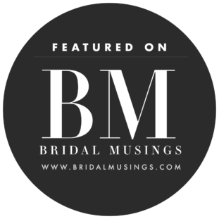 bridal musings the bridal blush