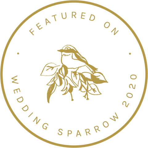 wedding sparrow the bridal blush
