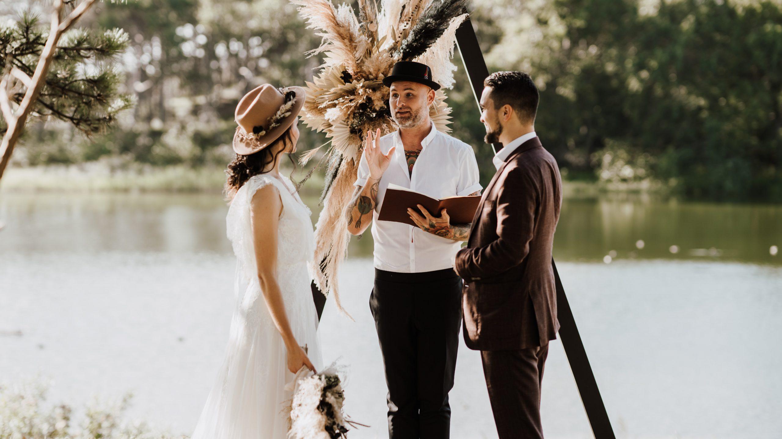 elopement trouwen wassenaar
