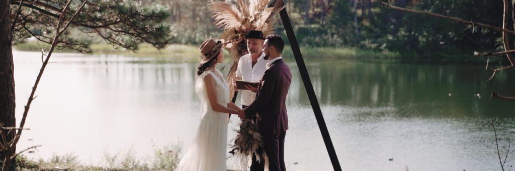 styling bruiloft the bridal blush