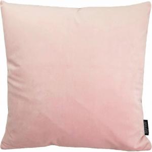 Velvet kussen roze